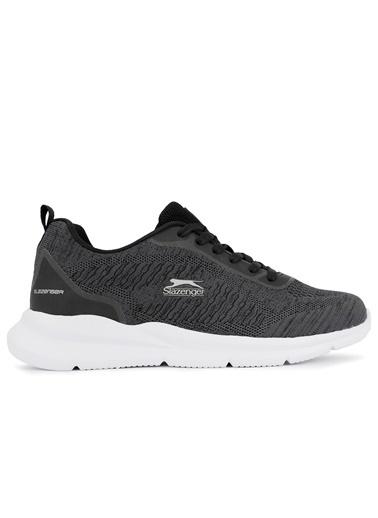 Slazenger Slazenger Haimo Sneaker Unisex Ayakkabı  Gri